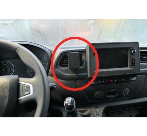 Brodit Proclip Opel Movano 20-/Renault Master 20- Center mount 855592
