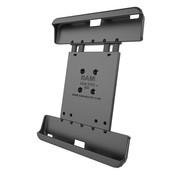 """RAM Mount Tab-Tite voor 10"""" tablets met hoes TAB25U"""