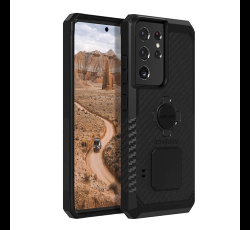 Rokform Galaxy S21 ULTRA 5G Rugged Case