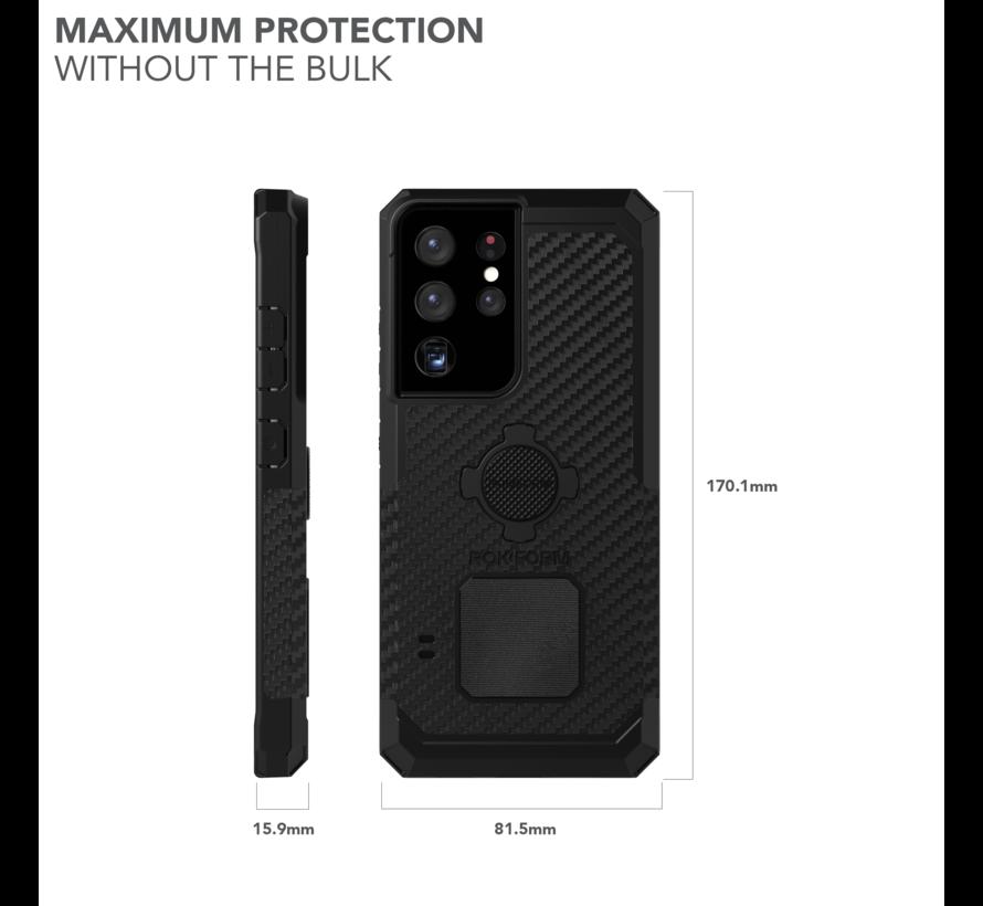 Galaxy S21 ULTRA 5G Rugged Case