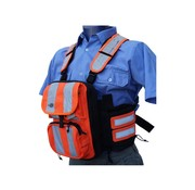 Tablet-EX-Gear Ruxton high visibility Tablet Pack Small