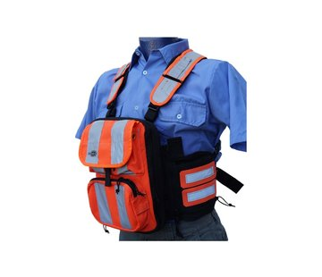 Tablet-EX-Gear Ruxton high visibility Tablet Pack Large