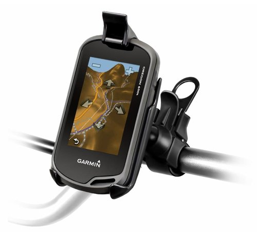 RAM Mount Garmin Oregon Fiets navigatie bevestiging set