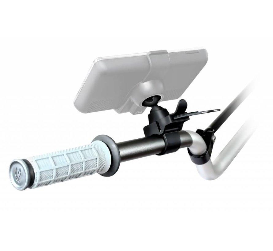 Garmin Etrex Fiets navigatie bevestiging set