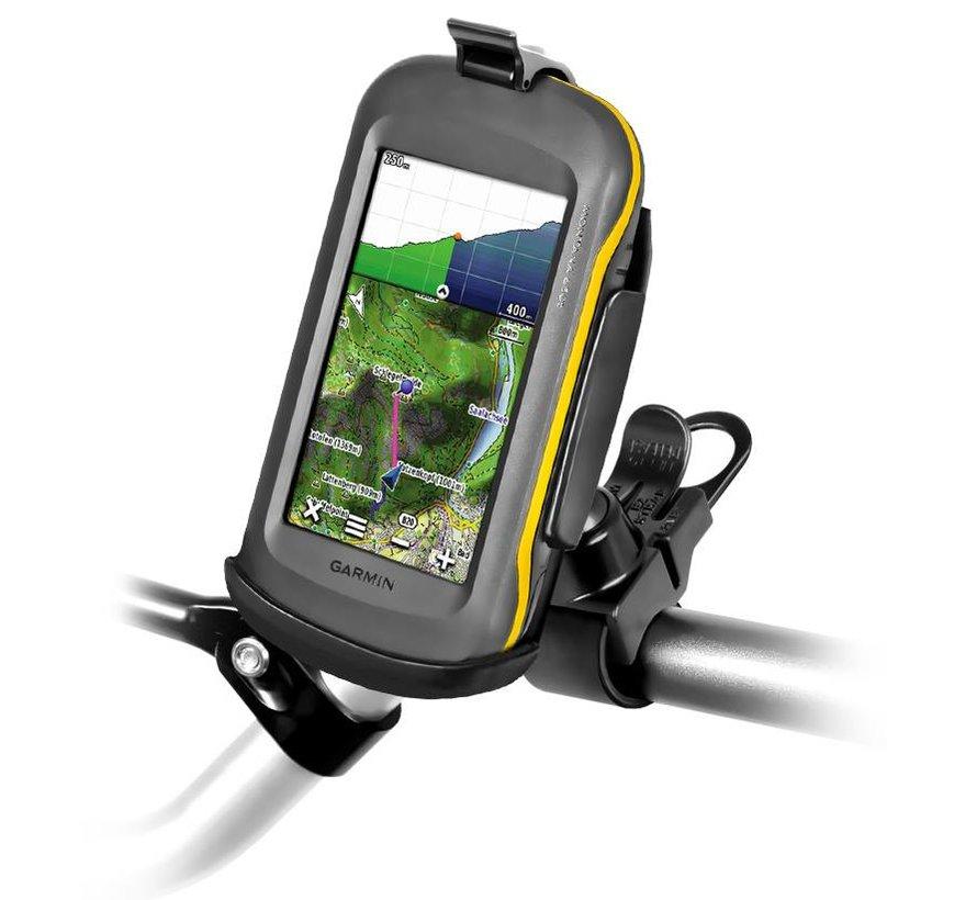 Garmin Montana Fiets navigatie bevestiging set