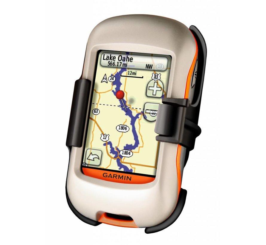 Garmin Dakota Fiets navigatie On/Off  bevestiging set
