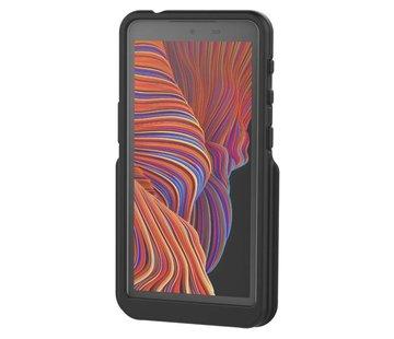 RAM Mount TPU Case voor Samsung Galaxy Xcover 5 (Black) RAM-SKIN-SAM79