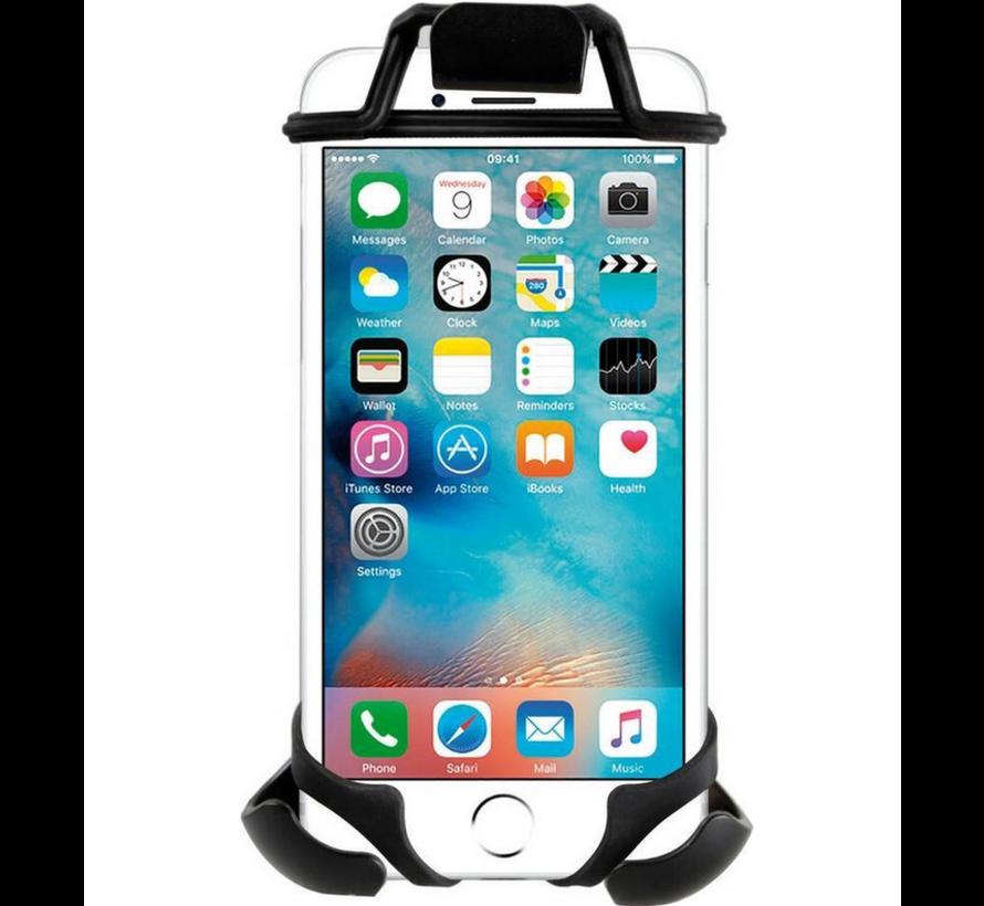 Opti-Line Fiets-mount met universele smartphonehouder