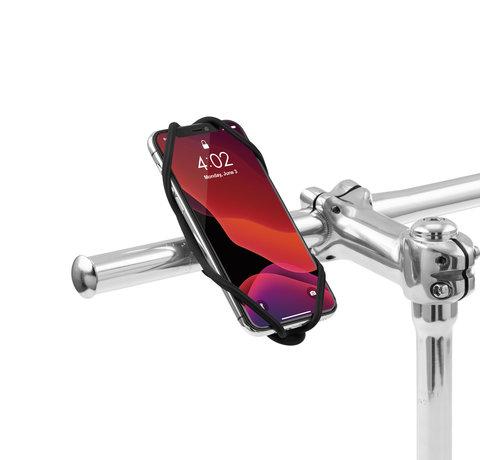 Bone Collection Bone Sports telefoonhouder fiets stuurstang - Universeel- Bike Tie 4 + Power Strap