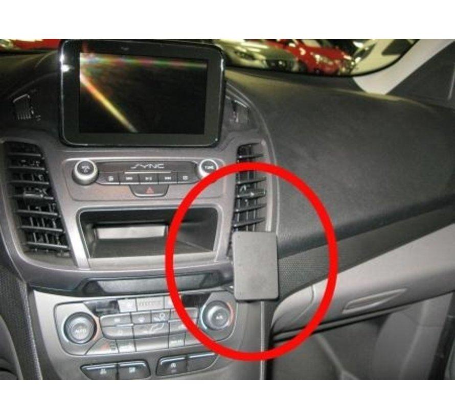 Ford Transit Connect - Proclip 855451 met X-Grip large smartphonehouder