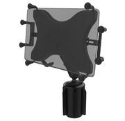 "RAM Mount Bekerhouder X-Grip 10"" tablet set"