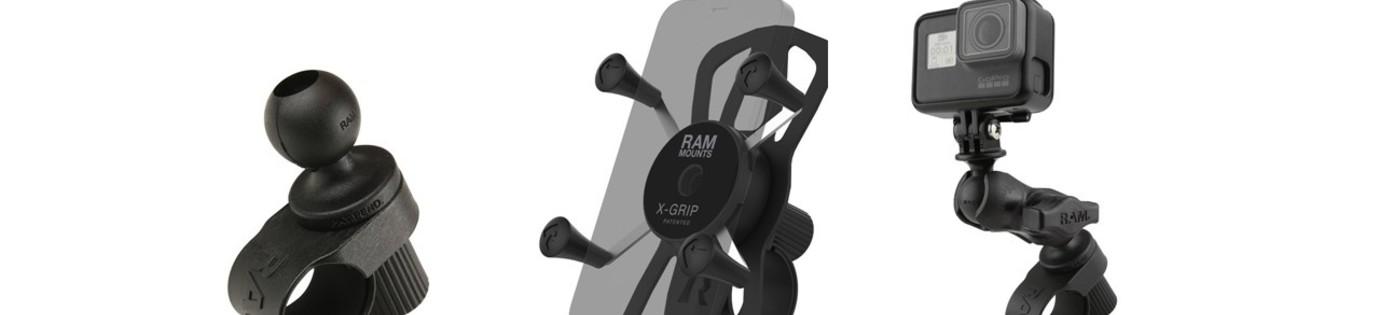 Preview: RAM® Tough-Strap™