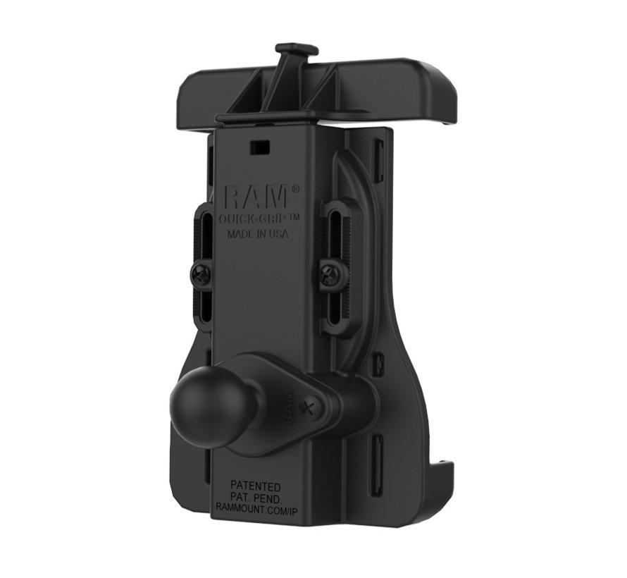 Quick-Grip™ Houder voor Apple MagSafe Compatible Phones   RAM-HOL-UN15WBU
