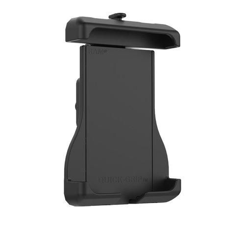 RAM Mount Quick-Grip™ Houder voor Apple MagSafe Compatible Phones   RAM-HOL-UN15WBU
