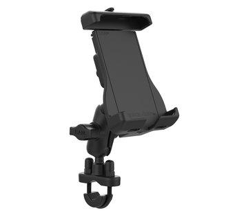 RAM Mount Quick-Grip™ stangbevestiging voor Apple MagSafe Compatible Phones   RAM-B-149Z-A-UN15WU