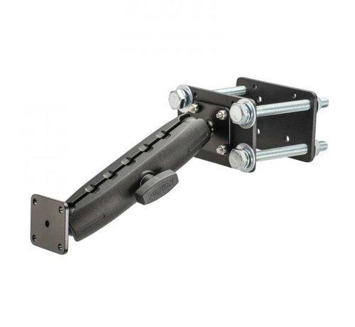 iBolt heftruckkooi bevestiging  25mm en 18 cm klemarmset