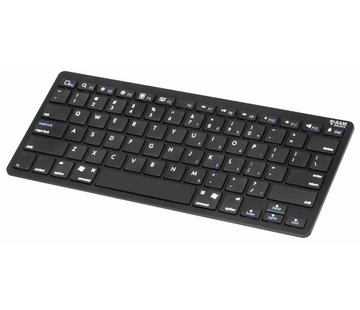 RAM Mount RAM Bluetooth Keyboard