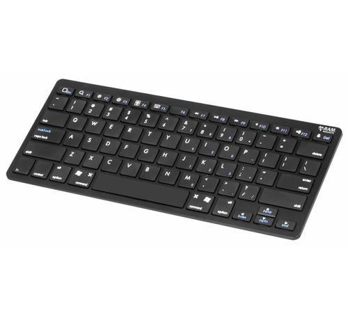 RAM Mount RAM Bluetooth Keyboard RAM-KEY1-BT
