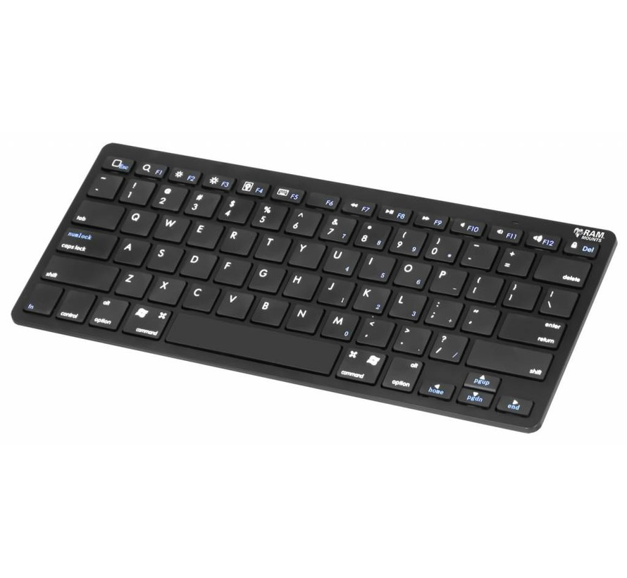 RAM Bluetooth Keyboard RAM-KEY1-BT