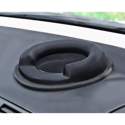 RAM Mount Portable Friction Dashboard Mount RAP-279C