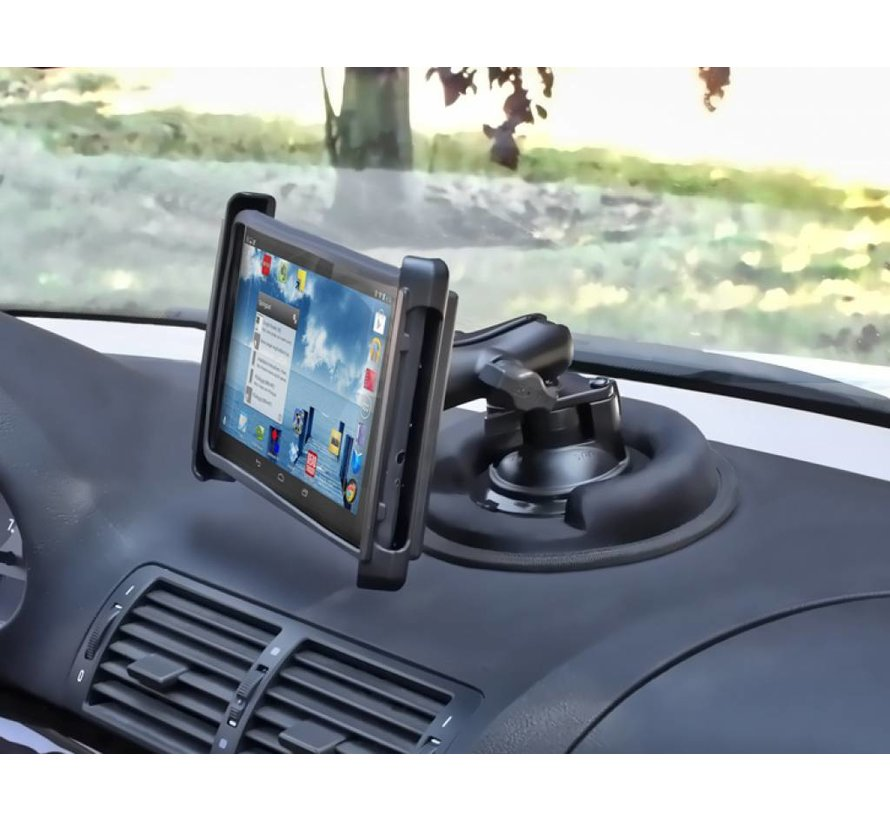 Portable Friction Dashboard Mount RAP-279C