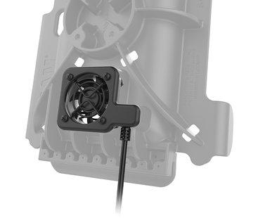 RAM Mount GDS®-ventilator accessoire voor GDS® Tough-Dock™