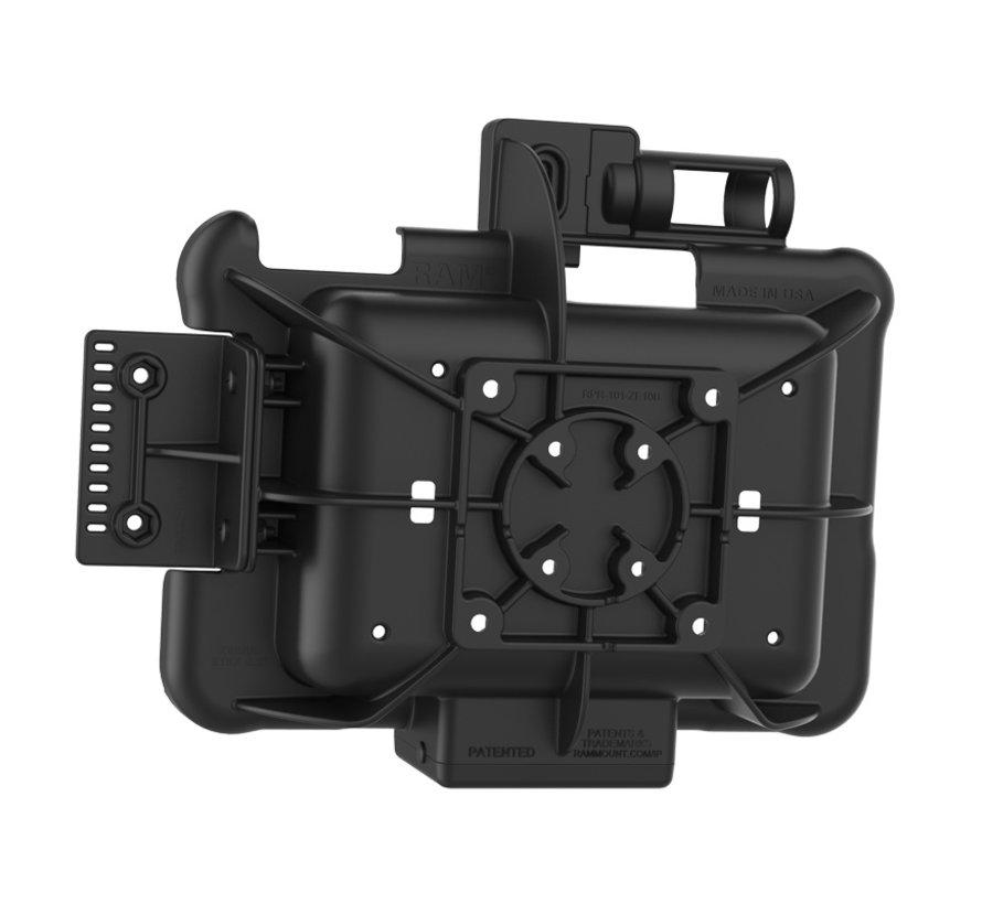 """GDS® Form-Fit Holder for Zebra ET5x 8.3"""" & 8.4"""" Series ZE10U"""