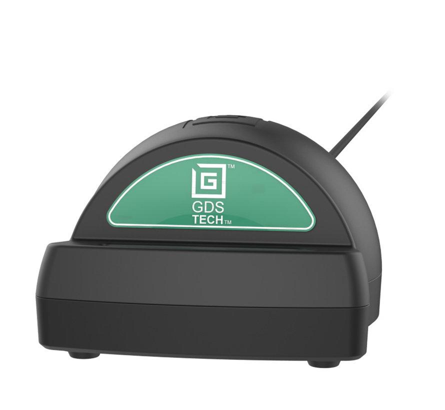 GDS® Desktop Dock met USB Type-C Power Delivery  voor Next Gen IntelliSkin® -