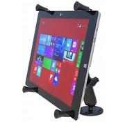 RAM Mount X-Grip 12 inch Tablet Houder schroefmontage