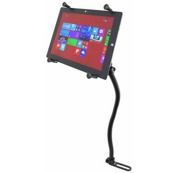 RAM Mount X-Grip 12 inch Tablet Houder Autostoelmontage