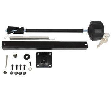 RAM Mount Locking Kit RAM Tough-Tray™ (RAM-234-3)
