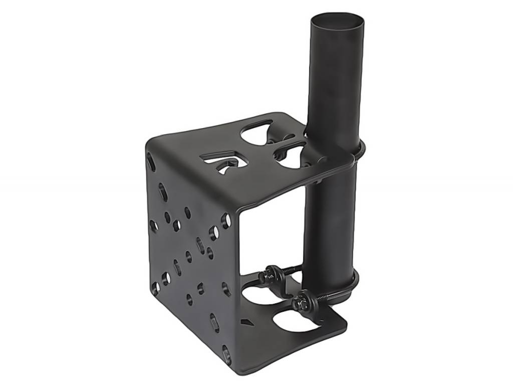"""RAM Mount No-Drill™ Universal Laptop Mount with 8"""" Female Tele-Pole™"""