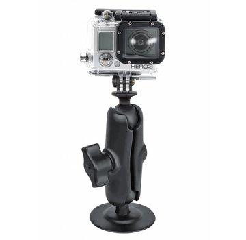 RAM Mount GoPro Zelfklevende mount