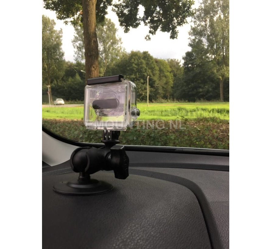 GoPro Zelfklevende dashboard mount