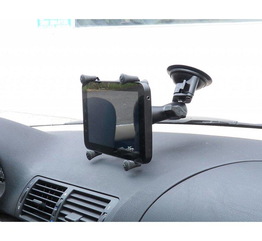 X-Grip 7 inch tablet zuignap set