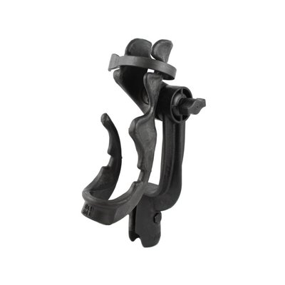 RAM Mount ROD™ 2000 Fishing Rod Holder with RAM-ROD™ Revolution Ratchet/Socket