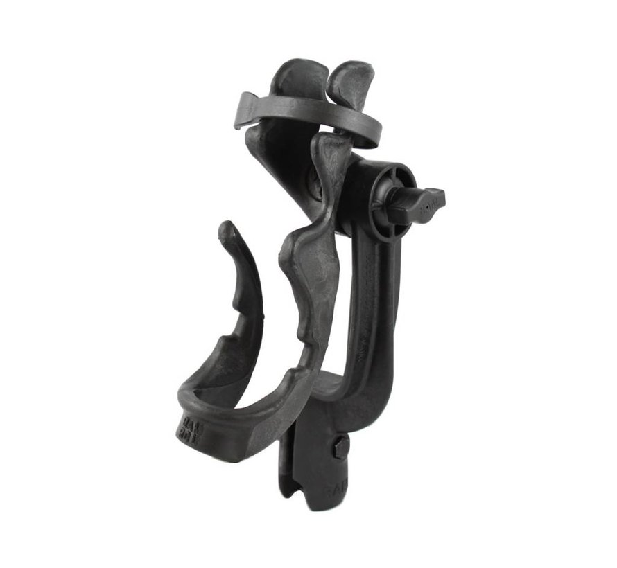 ROD™ 2000 Fishing Rod Holder with RAM-ROD™ Revolution Ratchet/Socket