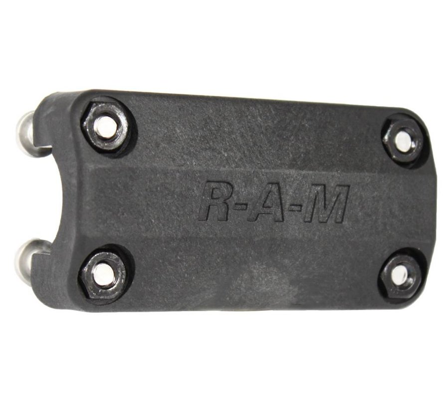 ROD Stang mount adapter kit RAM-114RMU