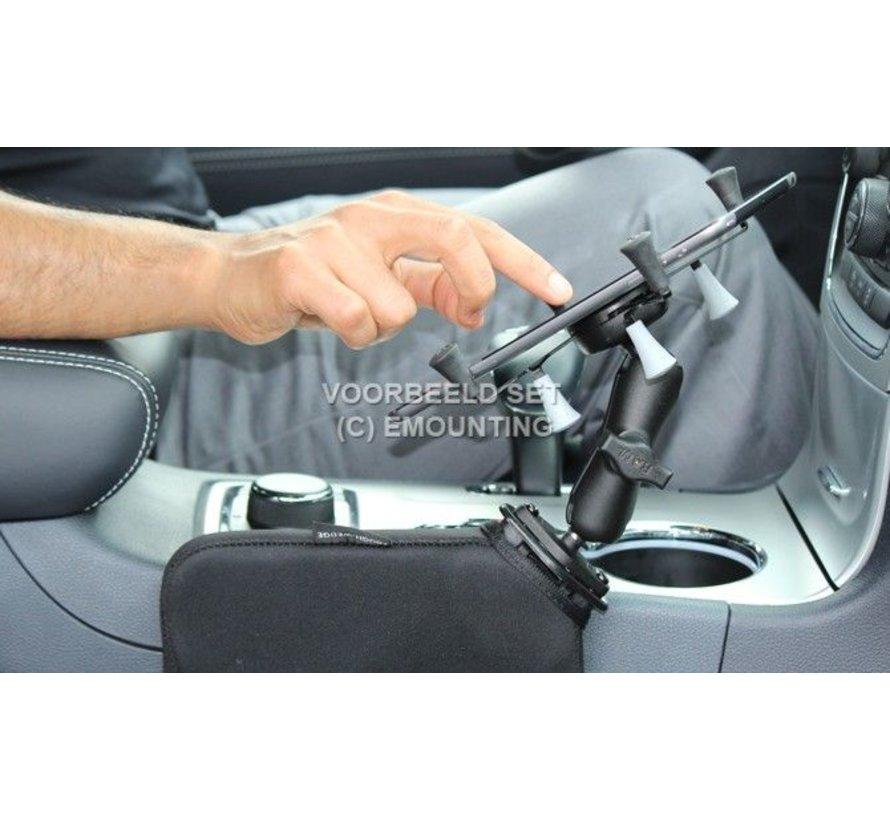 Seat Tough-Wedge™ met klemhouder
