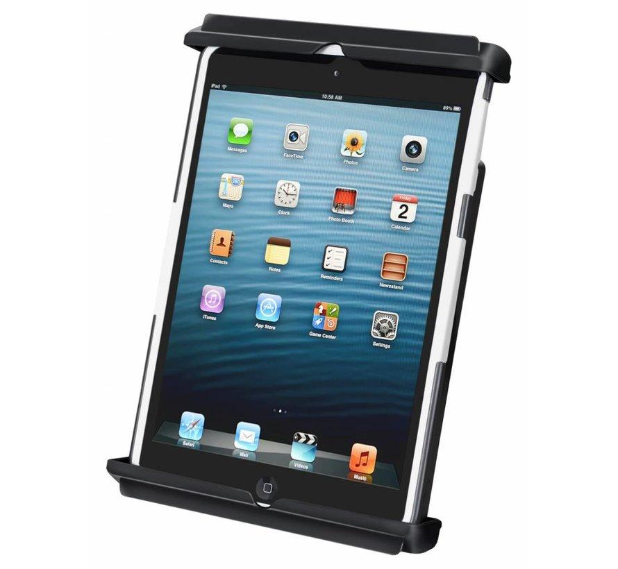 iPad Mini zuignap bevestiging