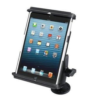 RAM Mount iPad Mini Schroefbevestiging met hoes TAB12U