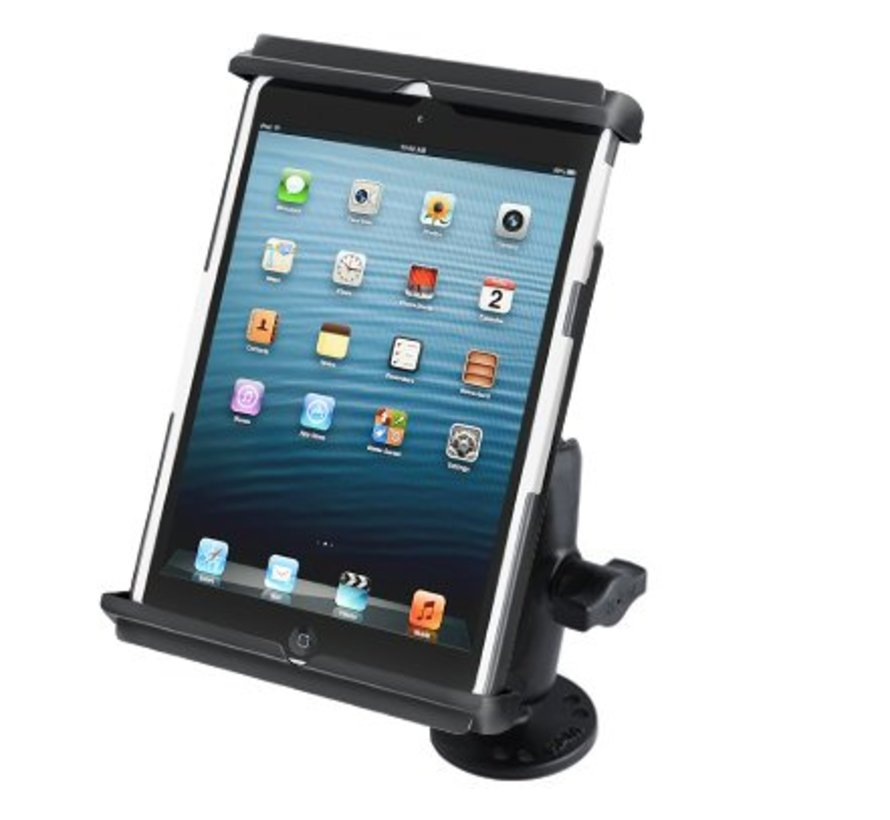 iPad Mini Schroefbevestiging