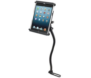RAM Mount iPad Mini autostoel bevestging met hoes TAB12U