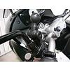 RAM Mount Motorcycle Twist and Tilt™ Pivot Base