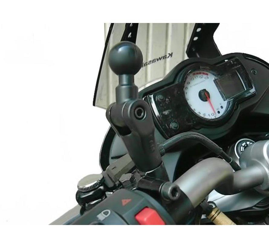 Motorcycle Twist and Tilt™ Pivot Base