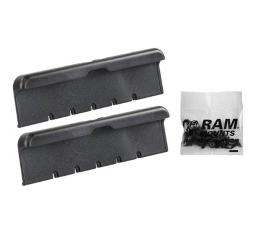Losse tabletklemen voor RAM-HOL-TAB28