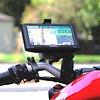 """RAM Mount Houder Garmin Nuvi 65,66,67, 68 GA67 6"""" scherm"""