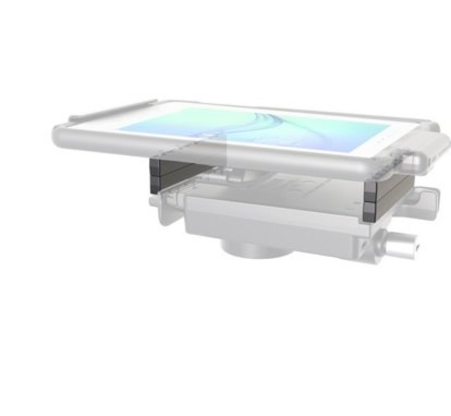 2 Set Stand Off Risers for Tab-Tite, Tab-Lock and GDS™ Docks