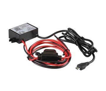 RAM Mount Reductie converter 5V met USB Micro USB