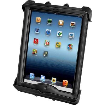 RAM Mount Tab-tite iPad met Lifeproof